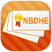NBDHE Flashcards