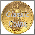 U.S. Classic Coins icon