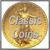 U.S. Classic Coins