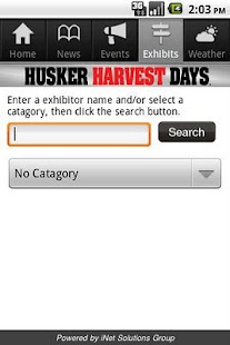 Husker Harvest Days Show - screenshot thumbnail