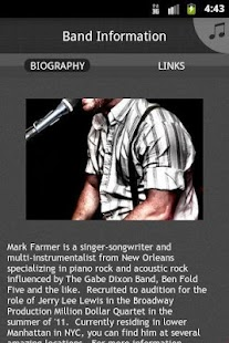 Mark Farmer - screenshot thumbnail