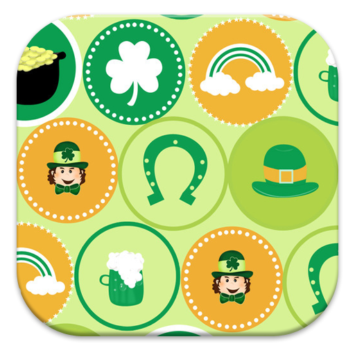 St. Patrick's Day Ringtones LOGO-APP點子