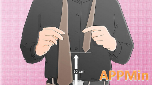 【免費書籍App】How to Tie a Tie Windsor Knot-APP點子