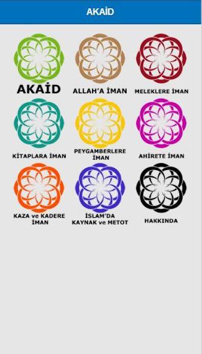 Akaid