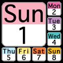 English 8 Colors 2 icon