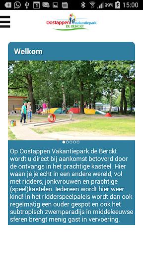 【免費旅遊App】De Berckt-APP點子