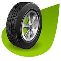Equivalencias de Neumáticos icon