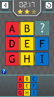Solve It Blocks- screenshot thumbnail