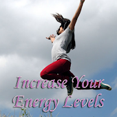 Increase Your Energy Levels