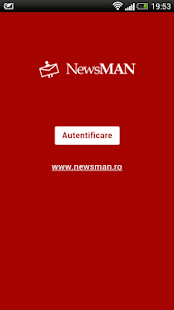 NewsmanApp- screenshot thumbnail