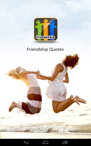 Friendship Quotes with themes