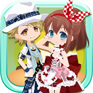 Star Girl Fashion Cocoppa Play Android Apps On Google Play