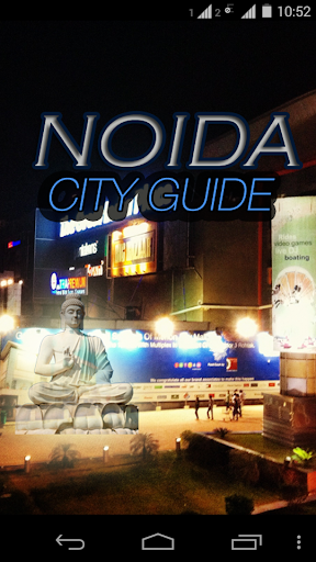 Noida City Guide