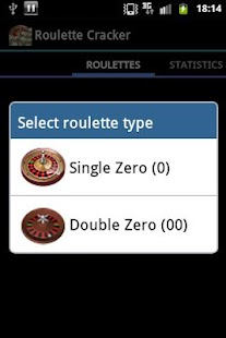 Roulette Cracker Free- screenshot thumbnail