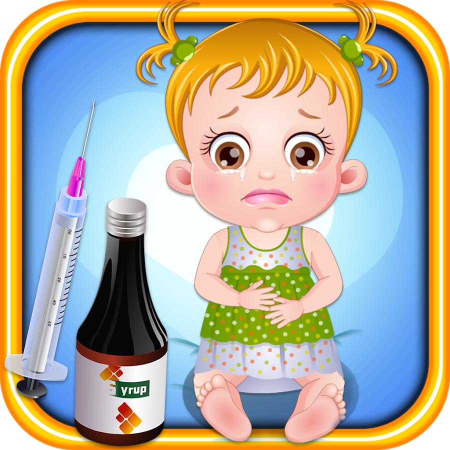 Baby Hazel Stomach Care Apl Android Di Google Play