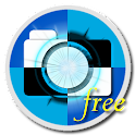 Photo synthetic camera Free icon