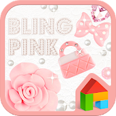Bling dodol launcher theme