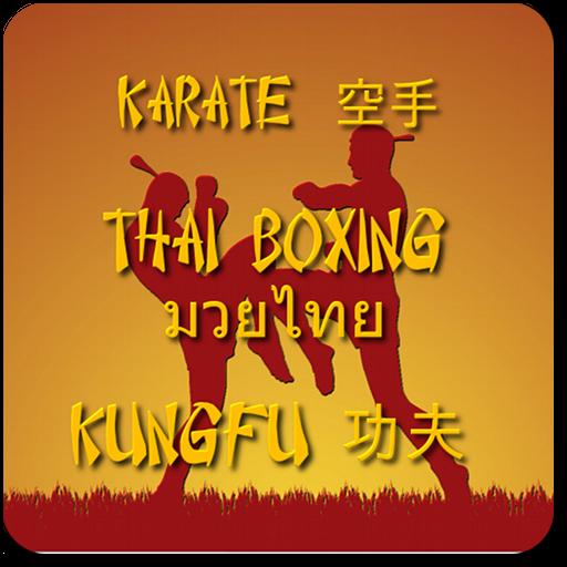 旭日拳击(东方拳击)是战斗的动作游戏。 體育競技 LOGO-玩APPs