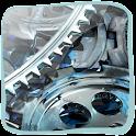 3D Wheel Gear (PRO)