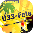 Ü33 Fete icon