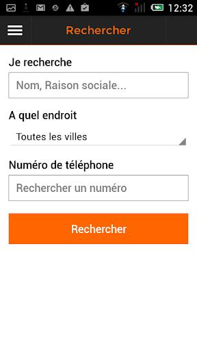 商業必備APP下載|Annuaire CI Telecom 好玩app不花錢|綠色工廠好玩App