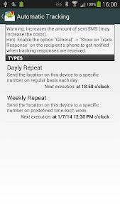 Download Locate via SMS Premium Plus APK latest version app for