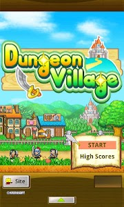 Dungeon Village v2.0.0 (Mod Money)