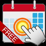 Touch Calendar Free 1.2.41F Apk