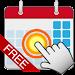 Touch Calendar Free