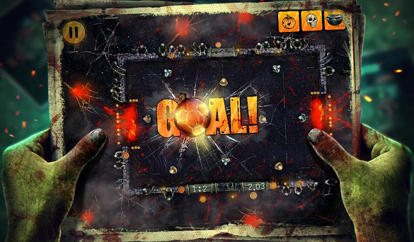 Deadly Soccer - screenshot