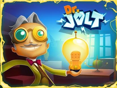 Dr. Jolt™