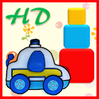 Baby Size Puzzles icon