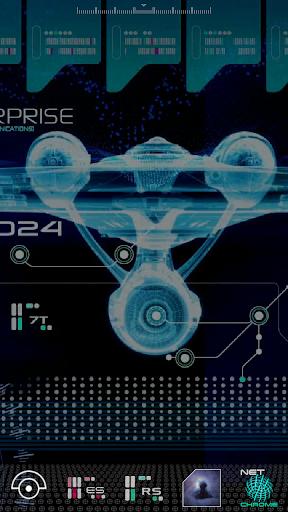 New Trek Live Wallpaper Pack