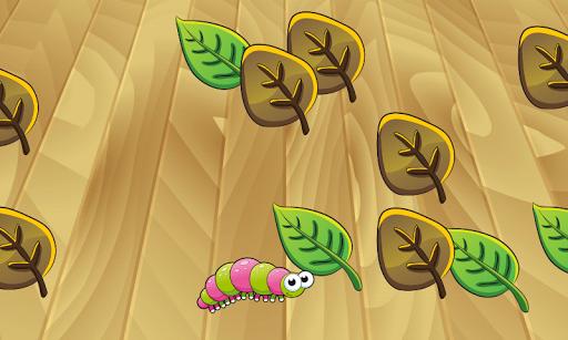 玩教育App|昆虫和蠕虫游戏的孩子 发现大自然 游戏为幼儿免費|APP試玩