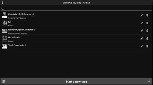 玩免費醫療APP|下載Radiology KeyImage Archive app不用錢|硬是要APP