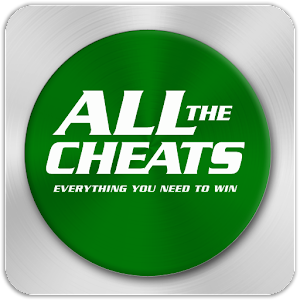 All the Game Cheats FREE