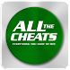 All the Cheats FREE icon