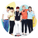 B1A4 Lockscreen icon