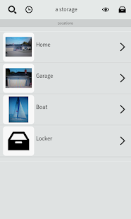 astorage- screenshot thumbnail