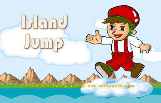 Island Jump