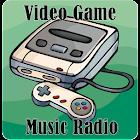 Video Game Music Radio icon