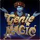 GENIE MAGIC SLOT MACHINE icon