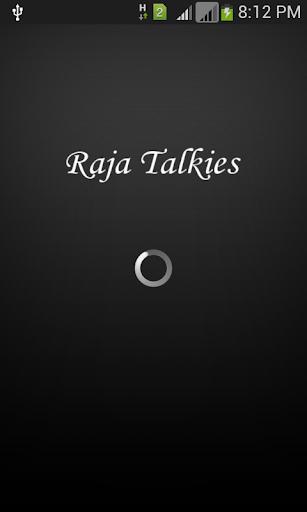 Raja Talkies
