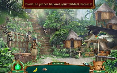 The Emerald Maiden - screenshot thumbnail