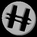 HeavyCoin Price Widget (HVC) icon