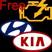 Hyundai and Kia DTC (RUS) FREE