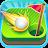 Mini Golf MatchUp™ logo