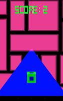 Screenshot of Geometry Run Impossible Rush