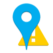 Location Notifier - Foursquare