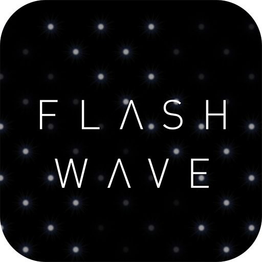 音乐のTEAMLAB FLASH WAVE LOGO-HotApp4Game